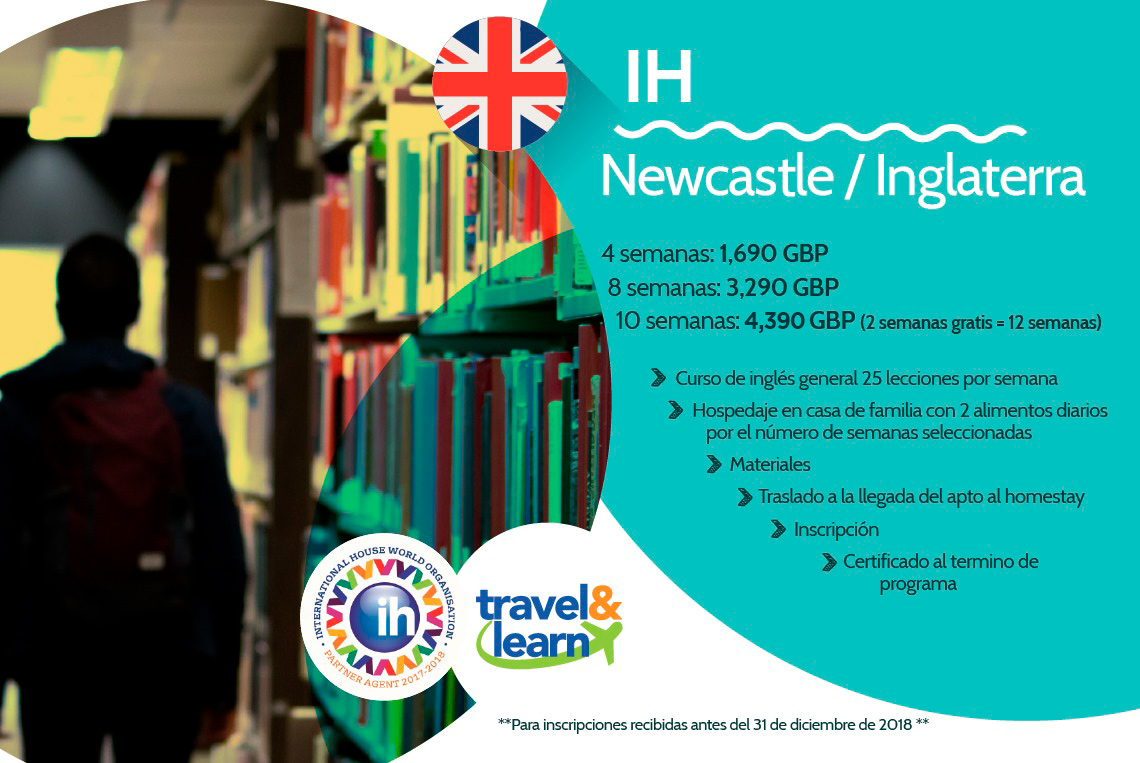 Promocion Newcastle summer camp