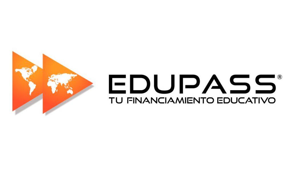 Logotipo EDUPASS