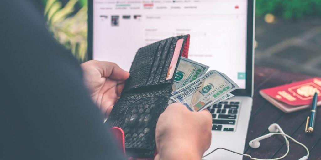 envíos de dinero online
