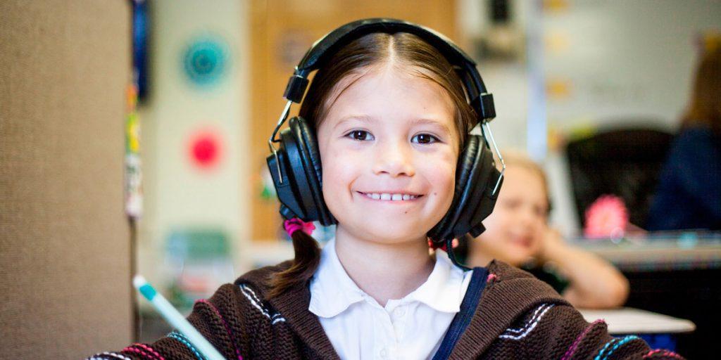 audios en inglés para niños