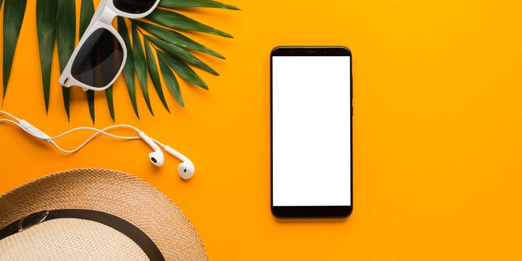 datos móviles en extranjero