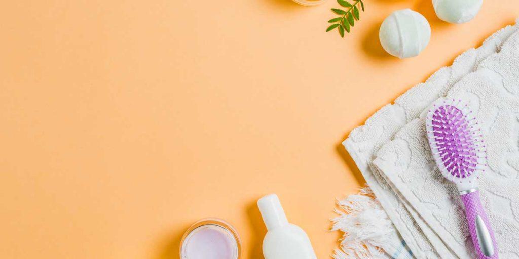 artículos personales y de higiene