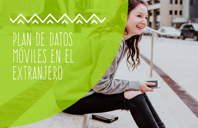 datos móviles fuera de México