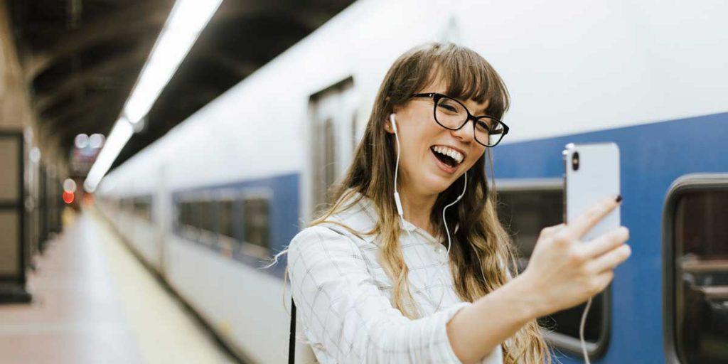 consejos para usar el metro en NY