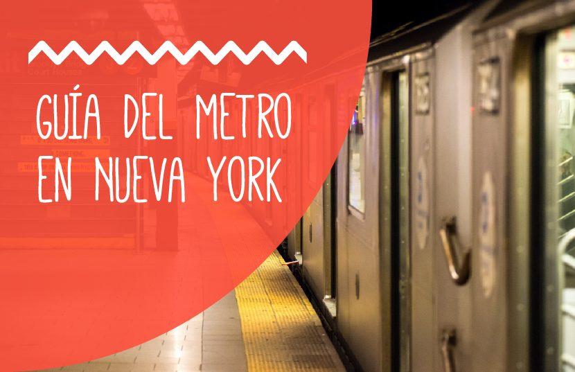 7 Prácticos consejos para usar el metro en NY
