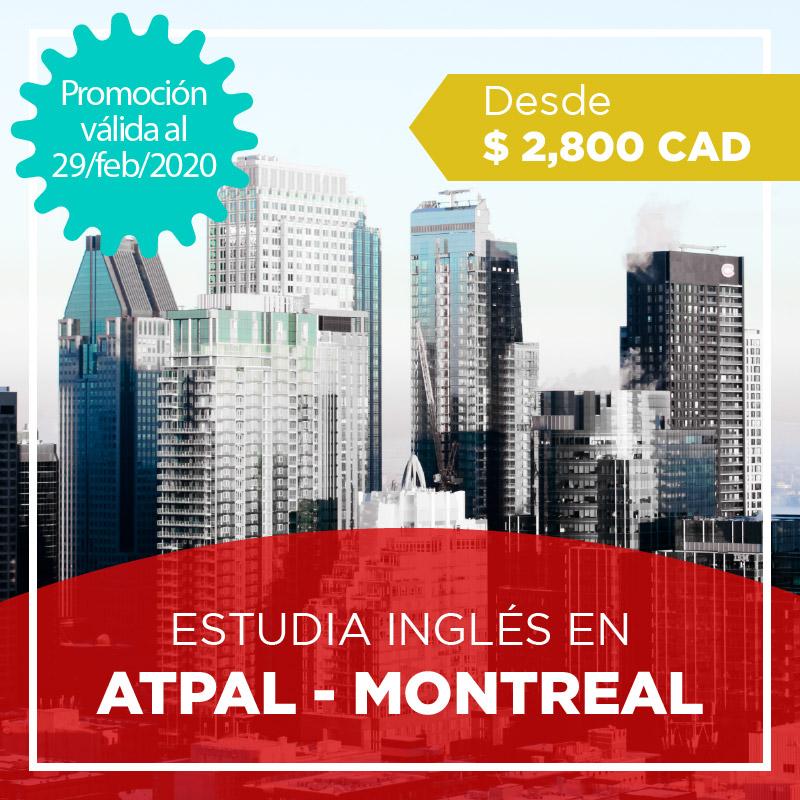 ATPAL-Montreal