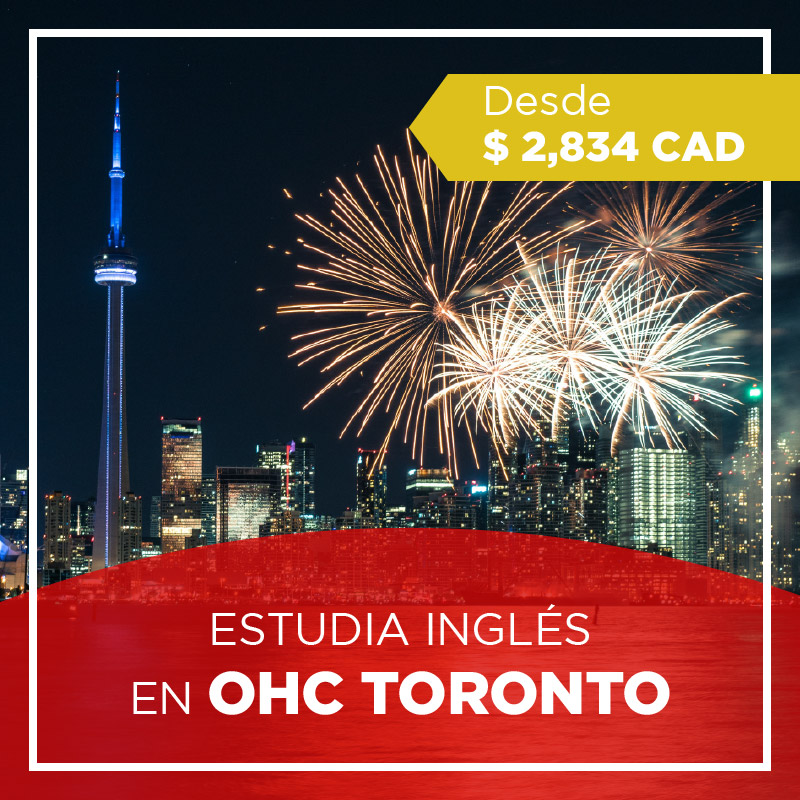 OHC-Toronto